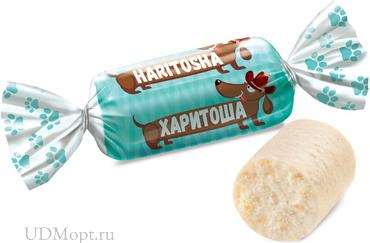 Конфета «Харитоша» (упаковка 1кг) оптом и в розницу