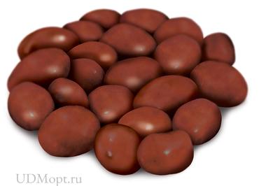 Драже изюм в шоколадной глазури (коробка 2кг) оптом и в розницу