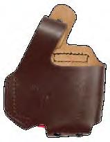 Кобура наплечная М ОСА-ПБ4-1 / кожа / черный оптом и в розницу