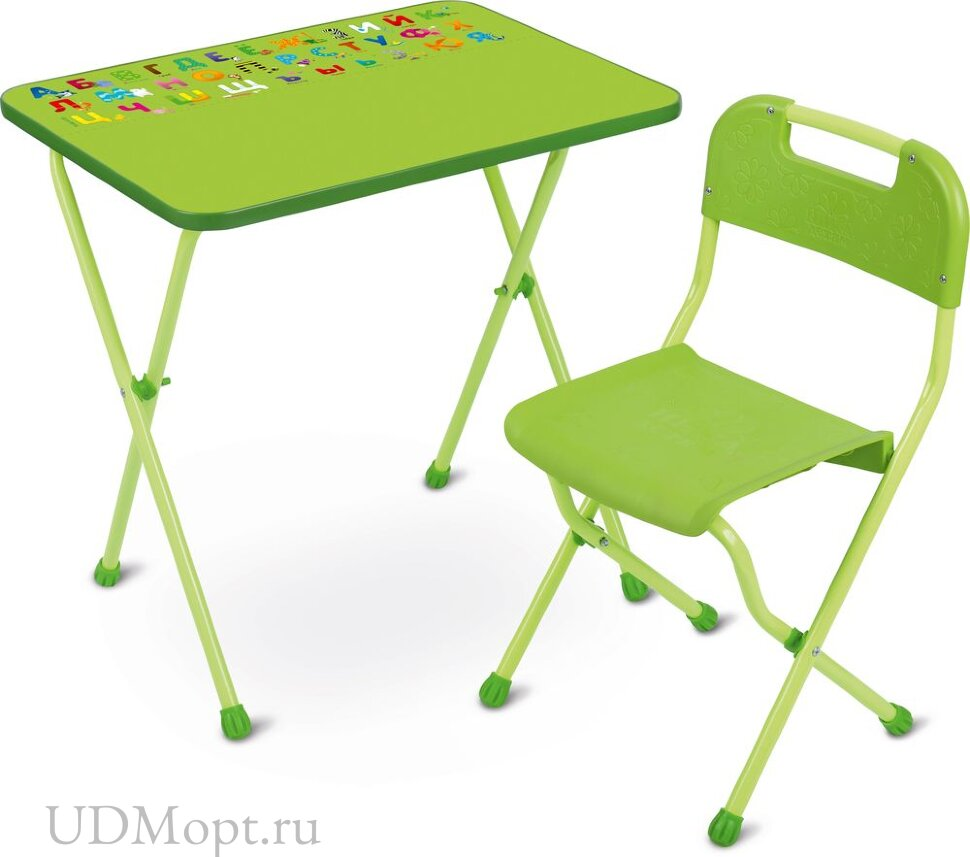 Комплект детской мебели Nika Алина 2 КА2 оптом и в розницу