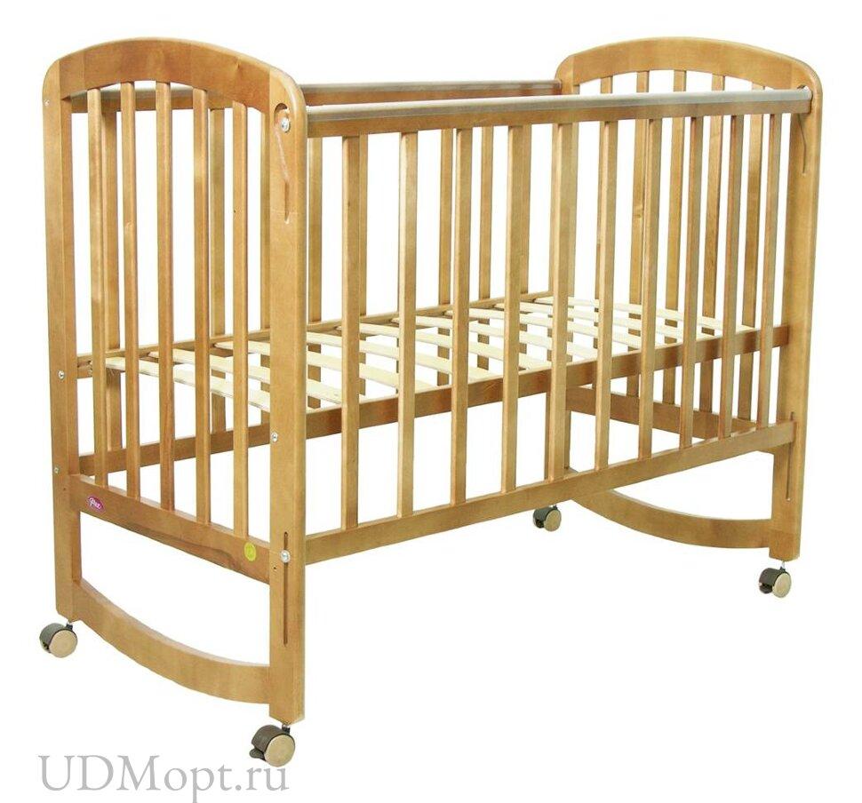 Кровать детская Фея 304 оптом и в розницу