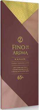 «OZera», горький шоколад Manabi, 90г оптом и в розницу