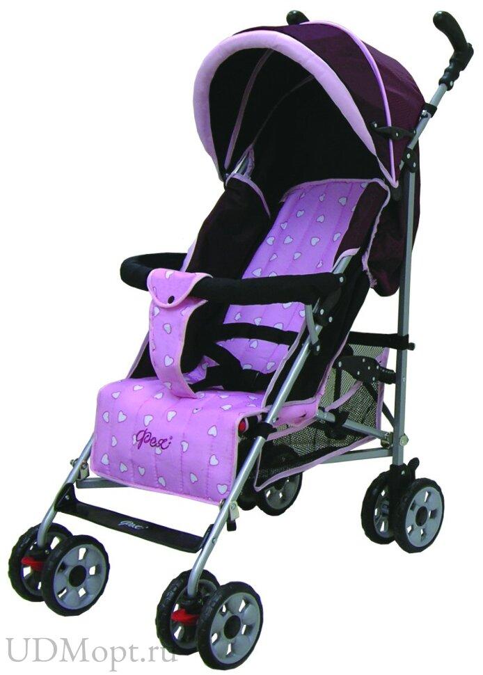 Детская коляска Фея модель 108 оптом и в розницу