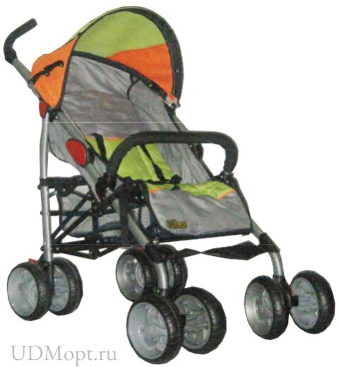 Детская коляска Selby HS-204 оптом и в розницу