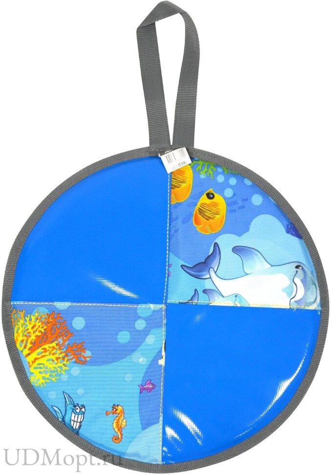 Ледянка мягкая с принтом 2 оптом и в розницу