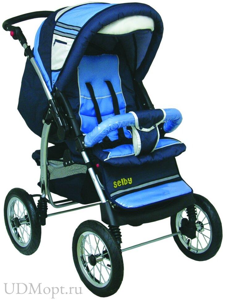 Детская коляска Selby HS-304 оптом и в розницу