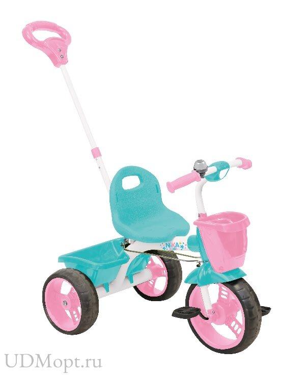 Велосипед детский Nika ВД2 оптом и в розницу