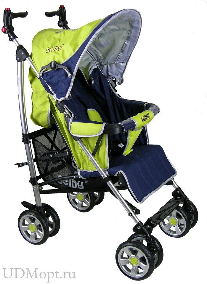 Детская коляска Selby NS-112 оптом и в розницу