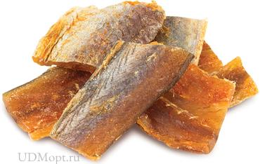 Путассу с перцем сушёно-вяленая (упаковка 1кг) оптом и в розницу
