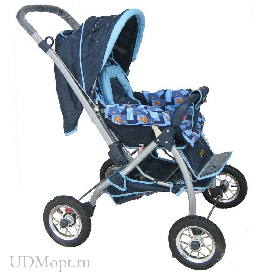 Детская коляска Selby SS-202 оптом и в розницу