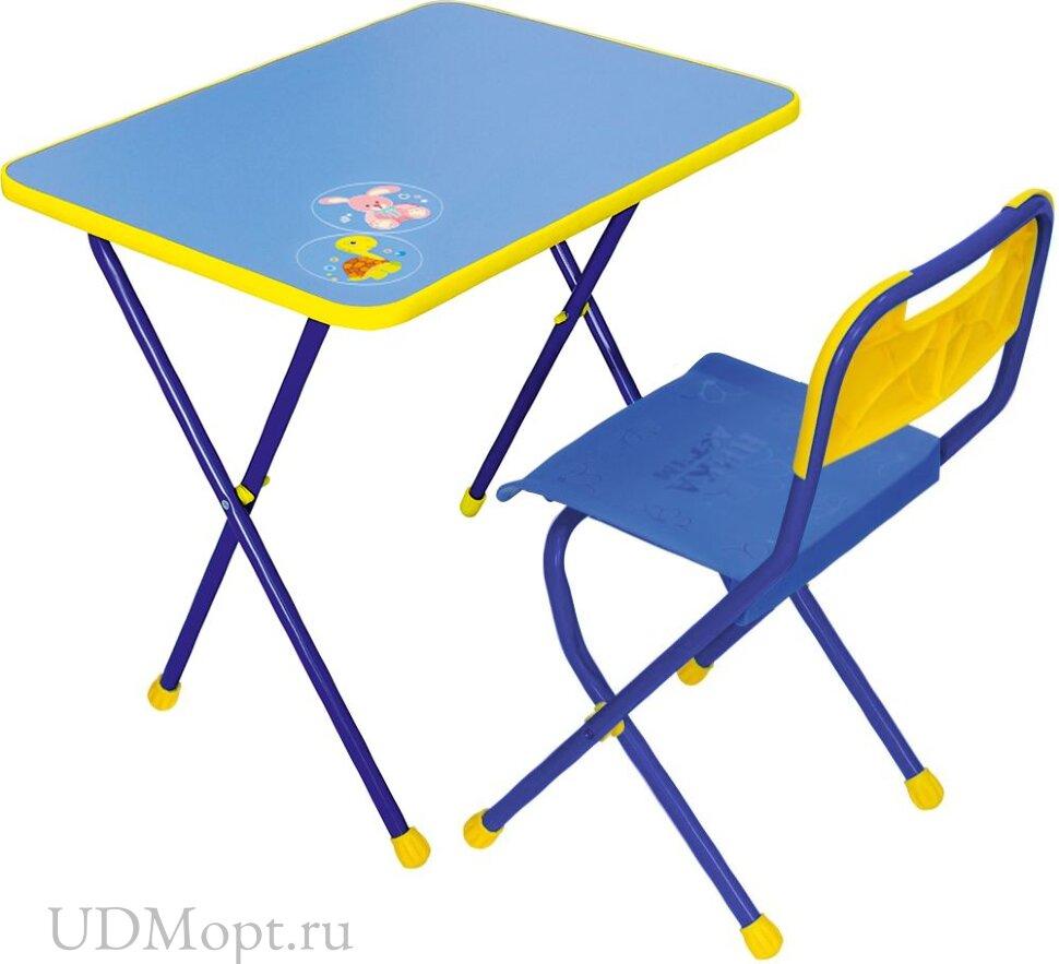 Комплект детской мебели Nika Алина КА1 оптом и в розницу