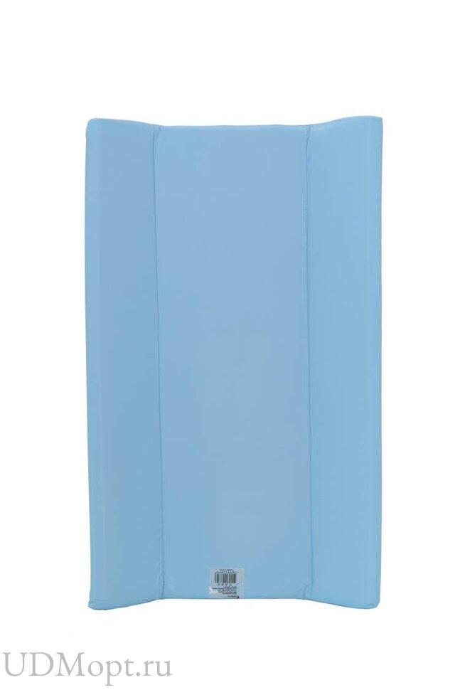 Доска пеленальная Фея Параллель, голубой оптом и в розницу