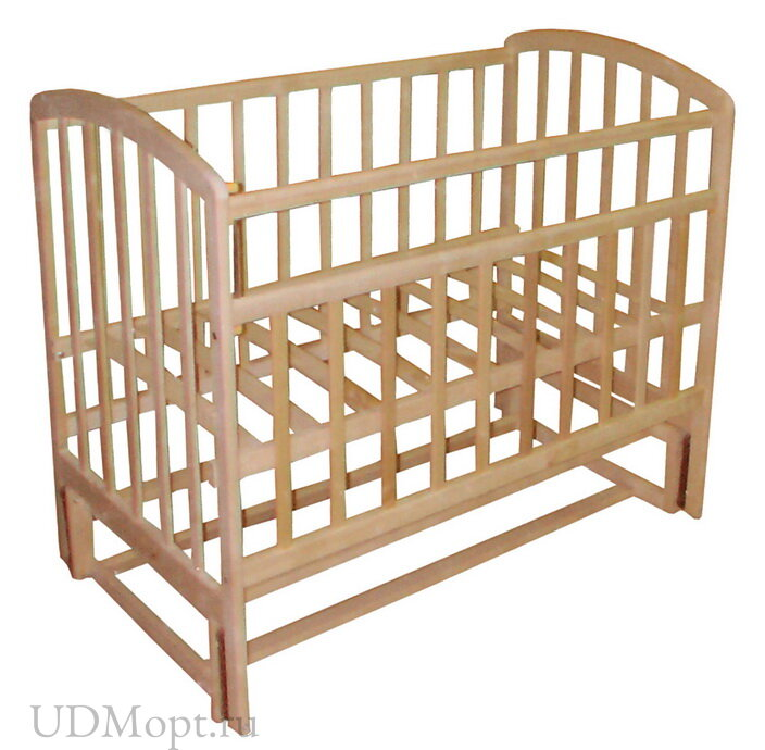 Кровать детская Фея 312 оптом и в розницу