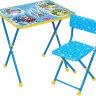 Комплект детской мебели Nika Познайка КП2 оптом и в розницу