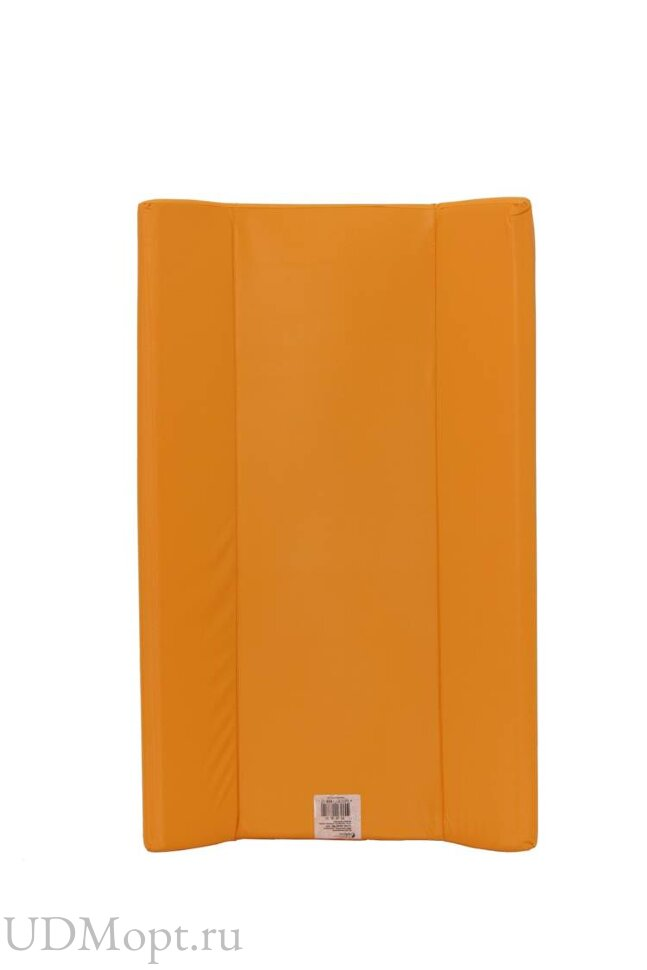 Доска пеленальная Фея Параллель, оранжевый оптом и в розницу