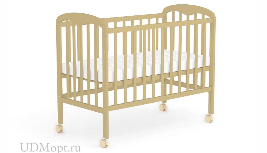 Кровать детская Фея 323  оптом и в розницу