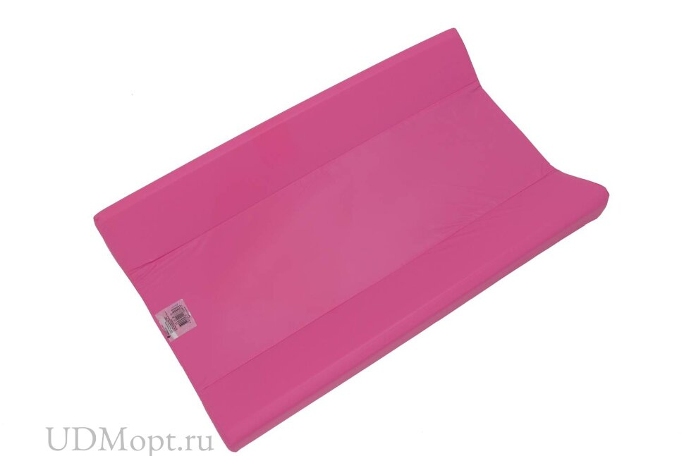 Доска пеленальная Фея Параллель, розовый оптом и в розницу
